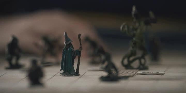 Resultado de imagen para batman playing dungeons
